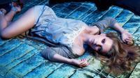 Scarlett Johansson (Pinterest)