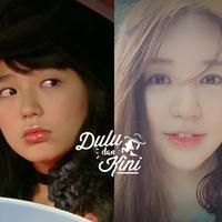 Terlihat lebih minimalis, Yoon Eun Hye tetap pancarkan dandanan elegan. (Sumber foto: istimewa, y1003_grace/instagram)