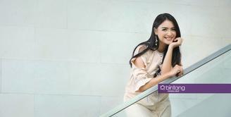 Citra Kirana fokus bermain film dan sinetron untuk bulan Ramadan.