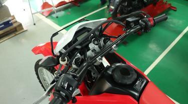 Throttle Gas & Tuas Handle Kopling