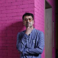 Raffi Ahmad makin fokus di dunia film. (Adrian Putra/Fimela.com)