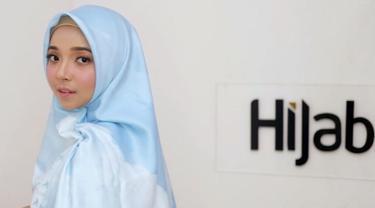 Tutorial Hijab Syari Modis, Cantik dan Gampang Diikuti