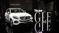 Lini produk Mercedes-Benz Indonesia kian lengkap dengan kehadiran new Mercedes-Benz GLE