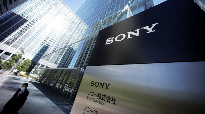 Kantor Sony di Jepang. Kredit: wtop.com