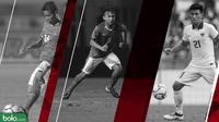 Trivia Tukang Jagal di Timnas Indonesia U-23 (Bola.com/Adreanus Titus)
