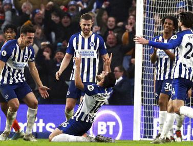 Chelsea Vs Brighton and Hove Albion
