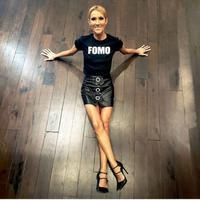 Celine Dion. (dok.Instagram @celinedion/https://www.instagram.com/p/BybRlsuHRkz/Henry)