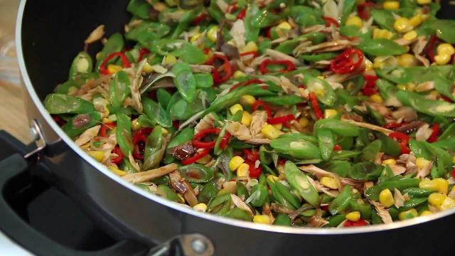 Resep Masakan Rumahan Paling Praktis Mudah Dan Sederhana