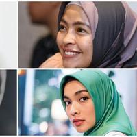 Chacha Frederica, Tantri Kotak, Dian Ayu Lestari, Tika Bravani (Bintang Pictures)