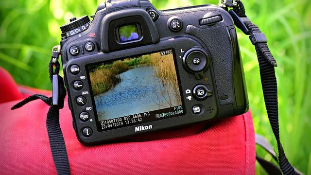 Cara Menggunakan Kamera DSLR Bagi Pemula
