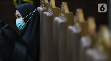 Jaksa Pinangki Sirna Malasari Jalani Sidang Lanjutan