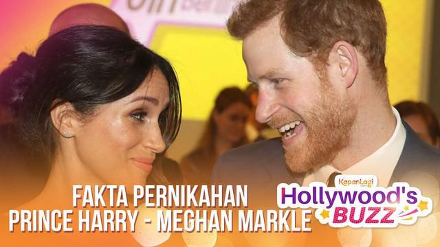 KAPANLAGI.COM - Hai KLovers, Pangeran Harry dari Inggris akan mengakhiri masa lajangnya dalam waktu dekat. Penasaran bakal seperti apa Royal Wedding 2018 ini?   Simak terus video terupdate dari dunia artis, selebritis dan entertainment hanya di Ch...