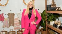 Jessica Simpson (AMY SUSSMAN / GETTY IMAGES NORTH AMERICA / GETTY IMAGES VIA AFP)