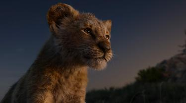 The Lion King (Walt Disney)