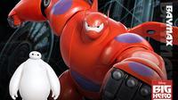 Film animasi Big Hero 6 memiliki adegan yang memperdengarkan kata pubertas di dalam sebuah dialog.