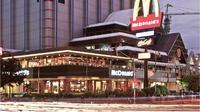 Simak alasan McDonald's Sarinah tutup (Foto: McDonalds)
