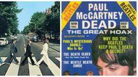 Paul McCartney dikabarkan telah tewas (Wikipedia)