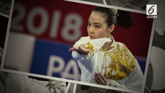 Lindswell Kwok, berhasil menyumbang medali emas di Asian Games 2018 untuk Indonesia. Selain itu, ia juga memiliki segudang prestasi di ajang kompetisi internasional.
