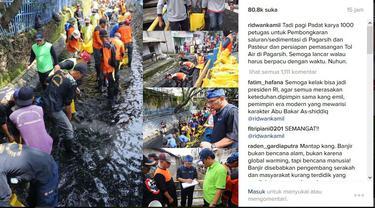 Sikap Ridwan Kamil Pasca-Banjir Bandang Bandung Jilid II