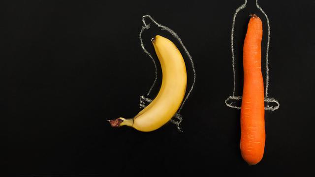 Penis (iStockphoto)