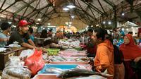 Mengurangi Susut dan Limbah Pangan di Masa Pandemi Covid-19. foto: istimewa