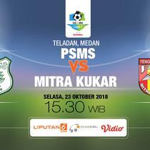 PSMS vs Mitra kukar