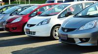 Sejak 2008, telah ada 6 juta mobil yang ditarik karena permasalah pada airbag Takata.
