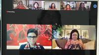 Mitra Seni Indonesia Bangkitkan Kembali 5 Sanggar Tradisional yang Terdampak Pandemi. foto: istimewa