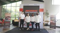 Indonesian Racing Resmi Diperkenalkan (Ist)