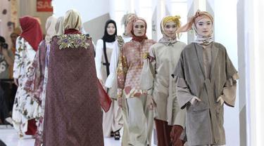 Fashion Show Coffetone dari Dian Pelangi & Designer Muda Berbakat
