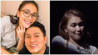 Ayu Ting Ting akhirnya buka suara soal batal menikah dengan Adit Jayusman. (Sumber: Instagram/@ayutingting92/YouTube/Qiss Yu TV)