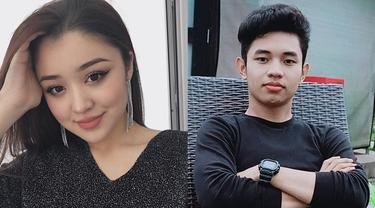 7 Potret Dayana, Cewek Kazakhstan yang Ajak Nikah YouTuber Fiki Naki
