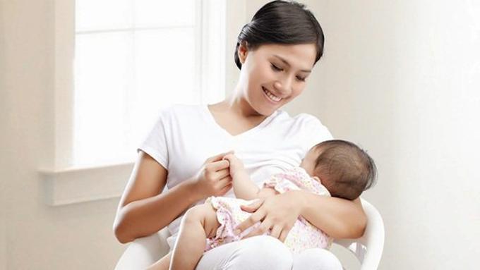 4 Tips Agar Puting Payudara Tidak Sakit Setiap Menyusui Si Kecil