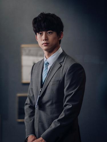 Ok Taecyeon dalam Vincenzo. (Foto: Netflix)