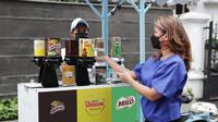 Nestle lakukan studi khusus untuk menghadirkan kemasan isi ulang ramah lingkungan (Nestle Indonesia)