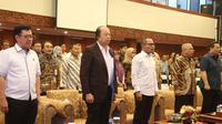 Tahir Foundation dan Kementerian Ketenagakerjaan akan meningkatkan keterampilan calon pekerja migran Indonesia.
