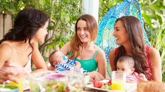 Larangan Utama Untuk Ibu Menyusui Camkan Health Liputan6 Com