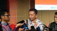 Sekjen PBSI, Achamd Budiharto, mengaku bakal menyiapkan program khusus untuk SEA Games 2018, yakni menggabungkan para pemain senior dan junior. (Istimewa)