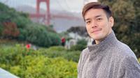 Potret Anthony Xie. (Sumber: Instagram.com/anthonyxie_)