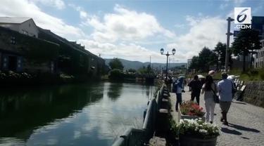 Situs sejarah yang tak boleh dilewatkan saat mengunjungi Hokkaido, Jepang adalah Kanal Otaru (Otaru Canal). Arteri kota selebar 40 meter ini berperan penting dalam sejarah Otaru sebagai salah satu  kota pelqbuhan terpenting di utara Jepang pada abad ...
