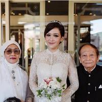 Maia Estianty nikah