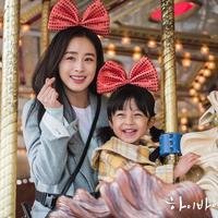 Kim Tae Hee dan Seo Woo di Hi Bye Mama (Instagram/taeheekim80)