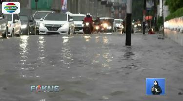Menurut BMKG hujan dengan intensitas tinggi masih akan mengguyur Jakarta dan sejumlah wilayah Indonesia lainnya hingga Maret mendatang.