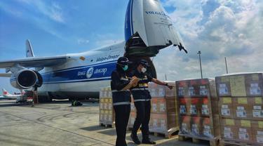 Bea Cukai fasilitasi ekspor tembakau dan ice cream powder