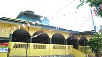 Masjid Lama Gang Bengkok , Bukti Sejarah Perkembangan Islam Di Kota Medan