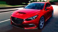 Mazdaspeed3 akan memiliki mesin yang mampu menyemburkan tenaga di antara 300 PS hingga 320 PS.