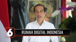 VIDEO: Rumah Digital Indonesia Jadi Wadah untuk Menyemarakkan HUT RI Ke-76