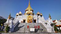Vihara Golden Buddha (Google)
