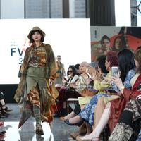 Indonesia Fashion Week 2020/Budi Santoso