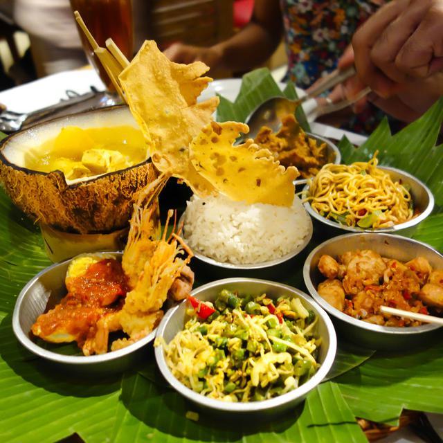 12 Menu Masakan Sehari Hari Untuk Keluarga Menggoyang Lidah Dan Bergizi Lifestyle Liputan6 Com
